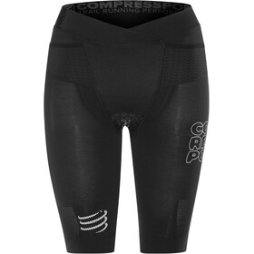 Compressport Triathlon Under Control Shorts Women black